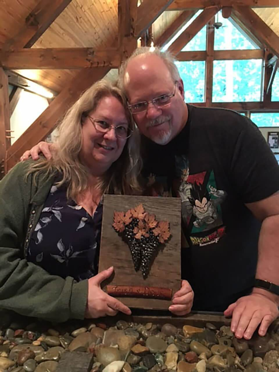 Arterra Wines Art Classes Private Couples Experience